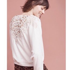Anthropologie Bria Sweater Xxs new 🌟🌟